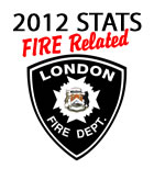 LFD 2012 Fire Realted Stats