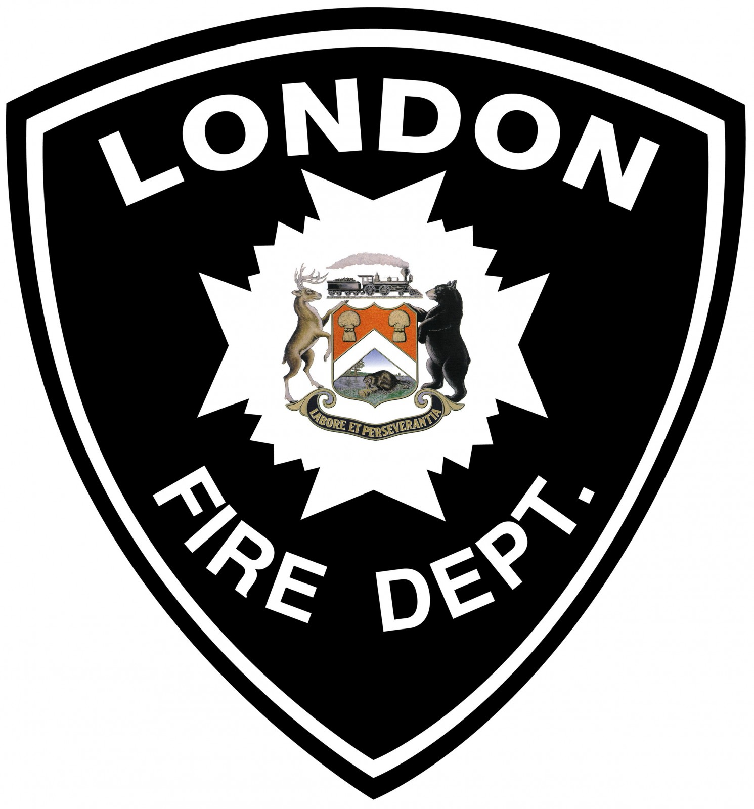 London Fire Dept